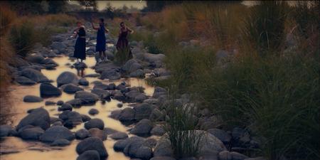 Behind the Lens: Director Jorel Lising talks CRWN's 'Orchid + Bedroom Dance' music video