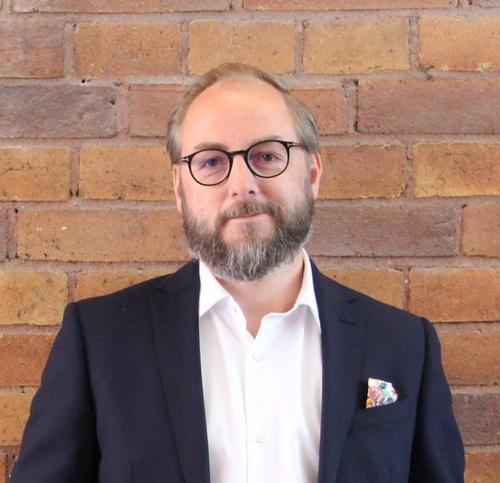Patric Lindqvist