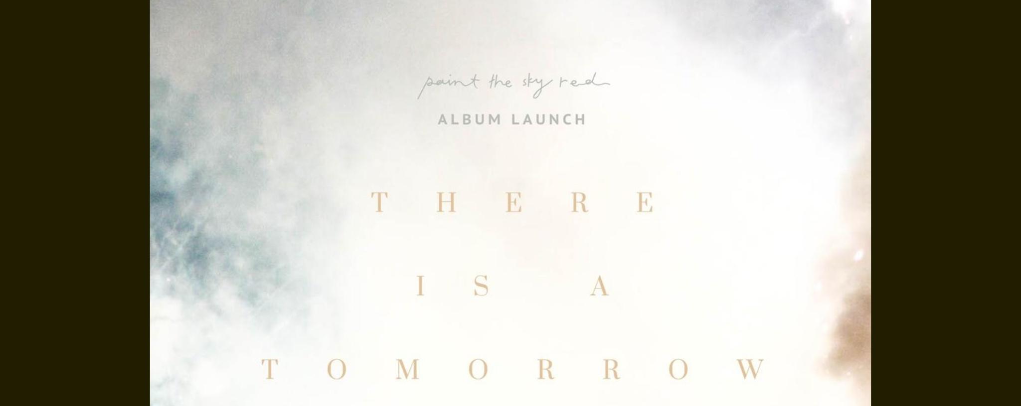 PTSR LP3 Album Launch
