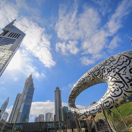 Discover Dubai Package - 5 Days / 4 Nights