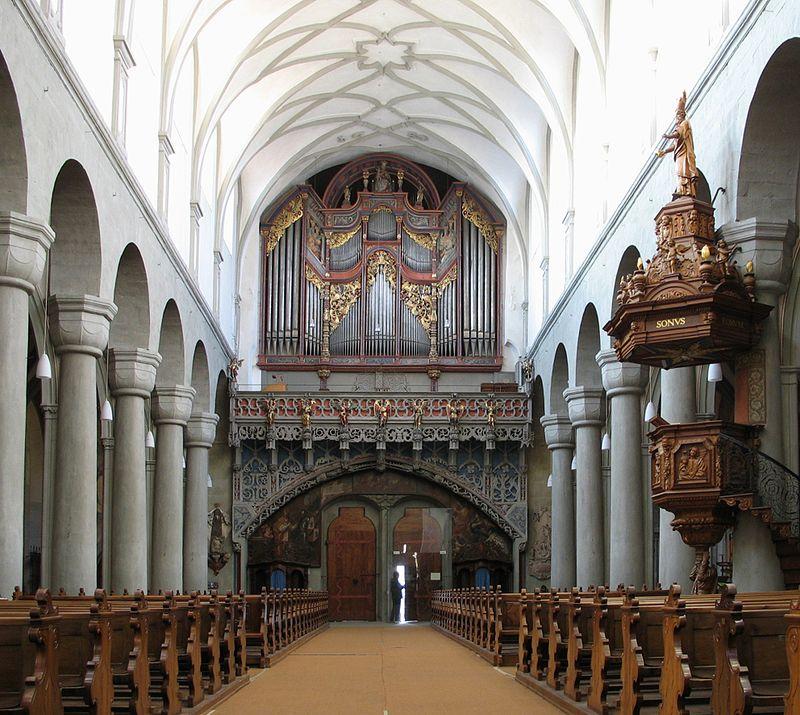 Cathédrale Notre-Dame, Constance (Konstanz)