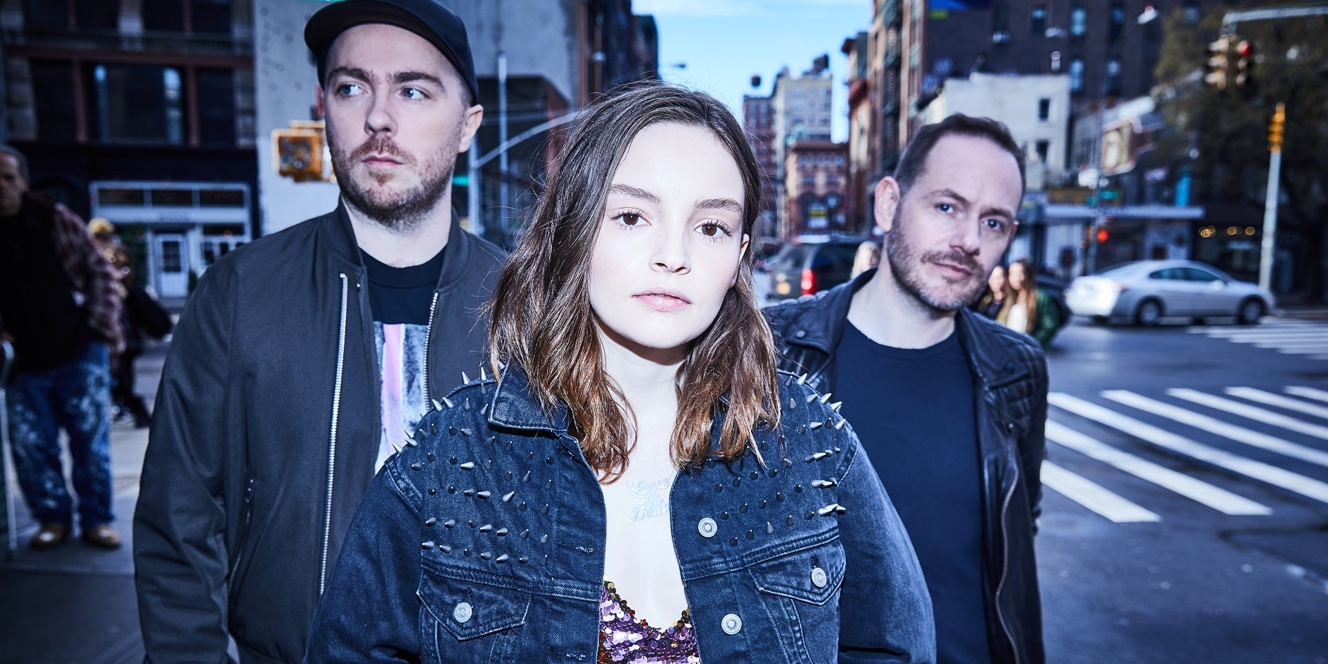 CHVRCHES' Manila concert has been canceled