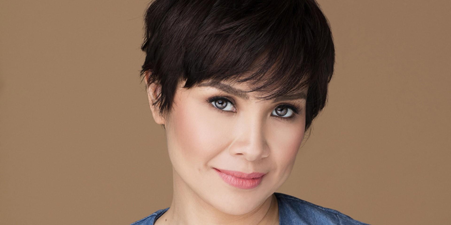 Lea Salonga announces 2-night residency this August