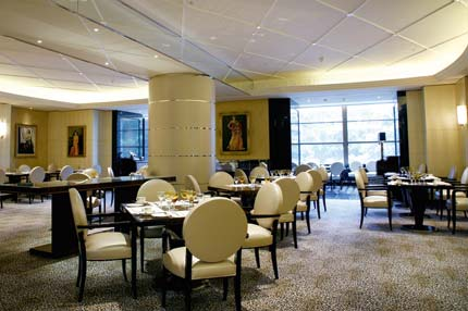 Inside the new-look Savoy hotel - The Caterer