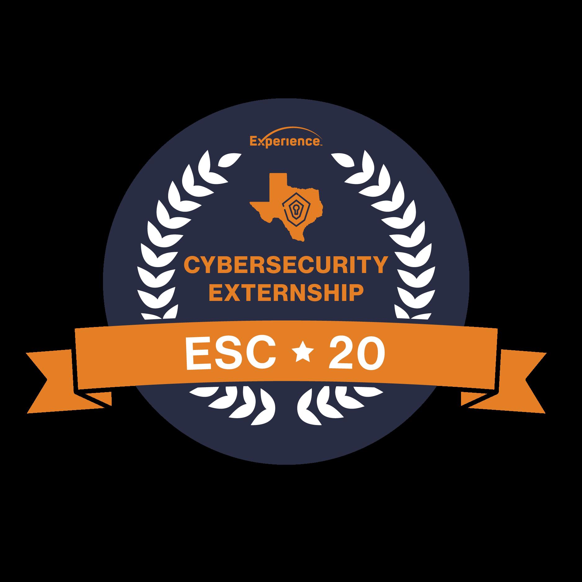 Cybersecurity Externship Challenge Completer