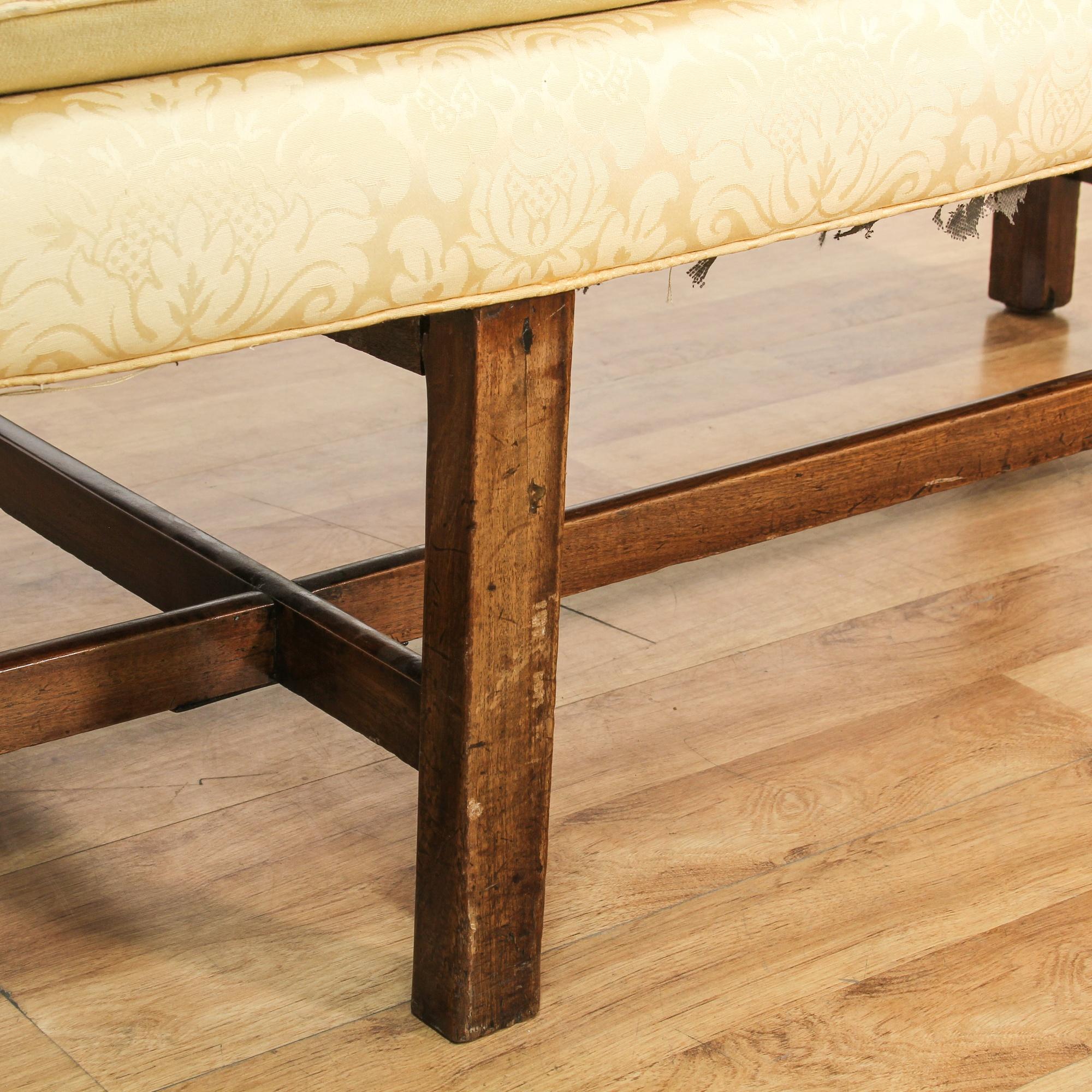 American Furniture Warehouse Desks ... Slip Covered Sofa | Loveseat Vintage Furniture San Diego & Los Angeles