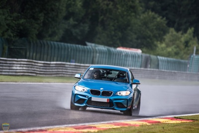 Spa-Francorchamps - Curbstone Trackday - Photo 1