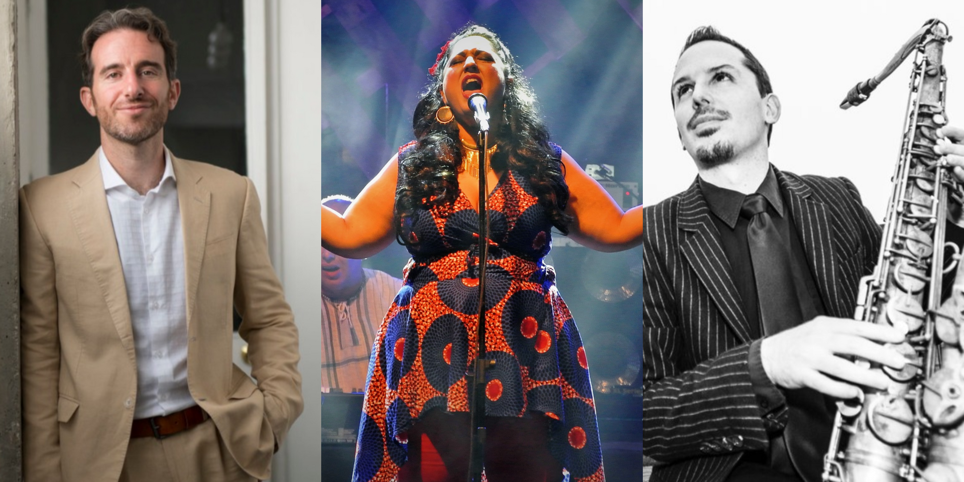 Jazz At The Red Dot 2019 announces complete list of performers, workshops and more