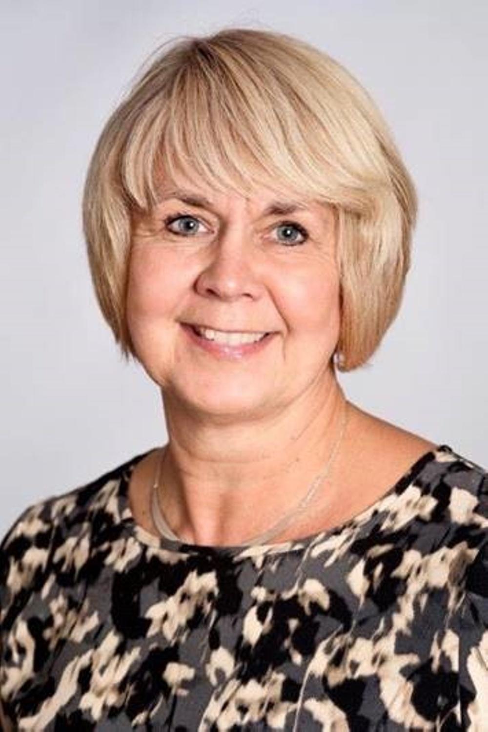 Marita Ljung, Affärschef och Kontorschef Västerås, Almi Mälardalen