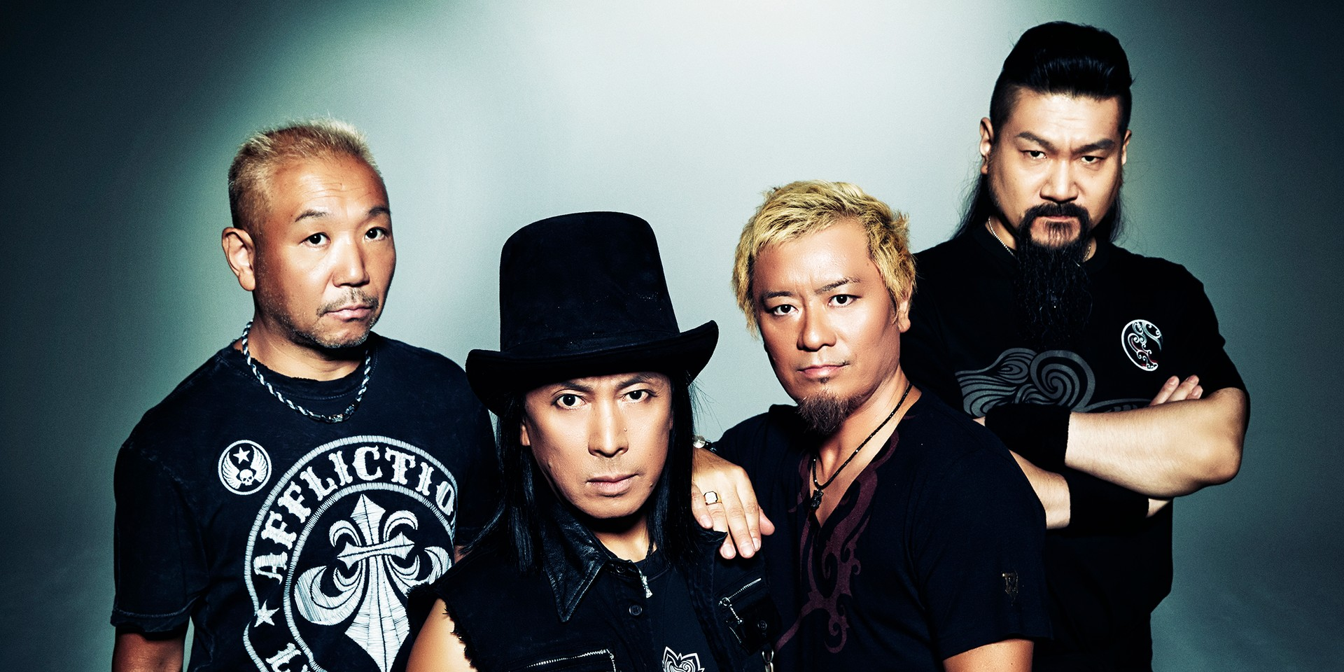 Japanese metal legends LOUDNESS will perform in Malaysia in November