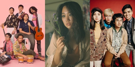 Pinkmen, Ena Mori, Oh, Flamingo!, and more to perform at The Return of the South Swell