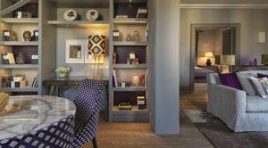 Hotel de Russie, Rome - Picasso Suite