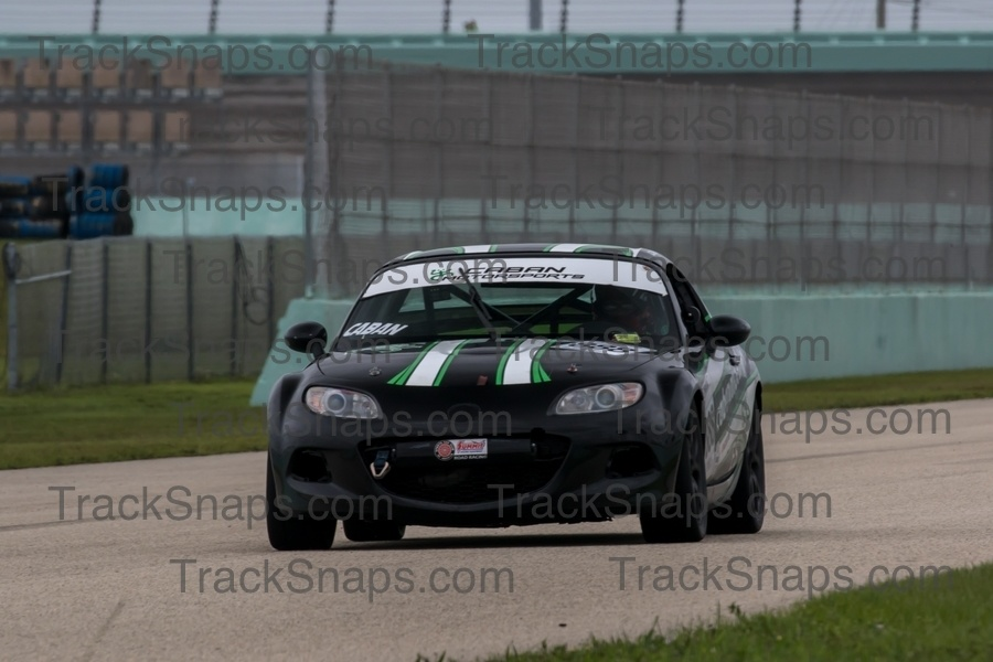 Photo 1278 - Homestead-Miami Speedway - FARA Memorial 50o Endurance Race