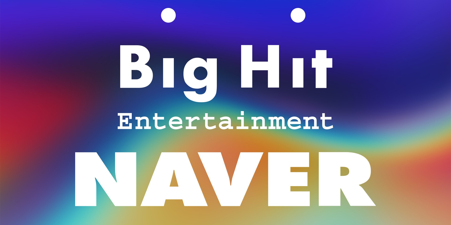 Big Hit Entertainment's Weverse and Naver's V Live to collaborate on new global fan platform
