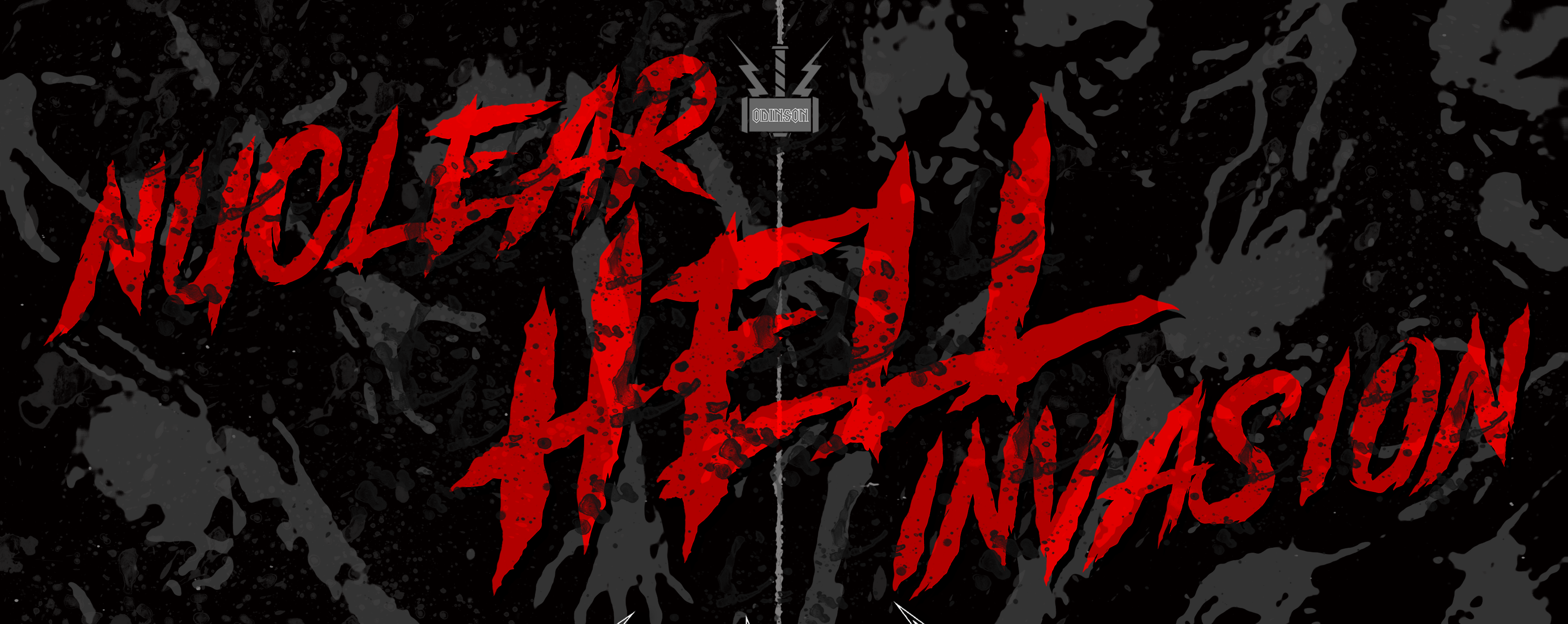 Nuclear Hell Invasion