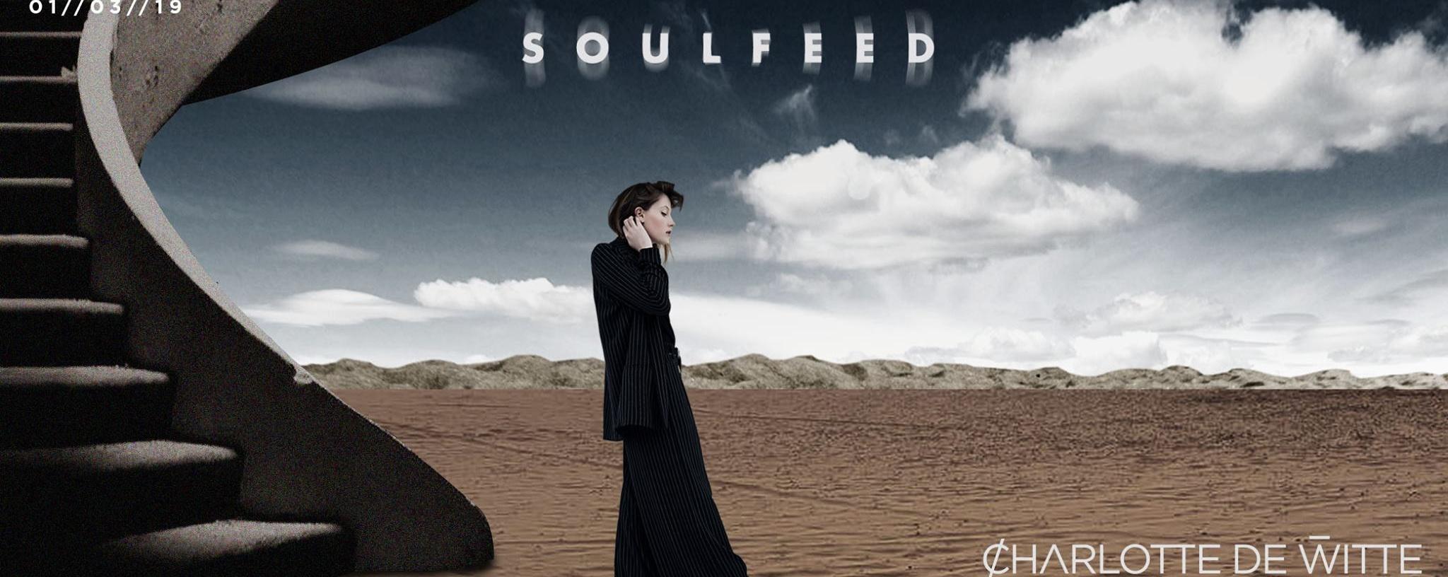 Soulfeed Presents Charlotte de Witte