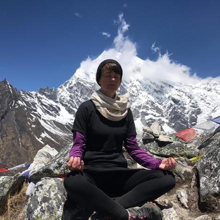 Everest View Yoga Trek 7 Days 6 Night