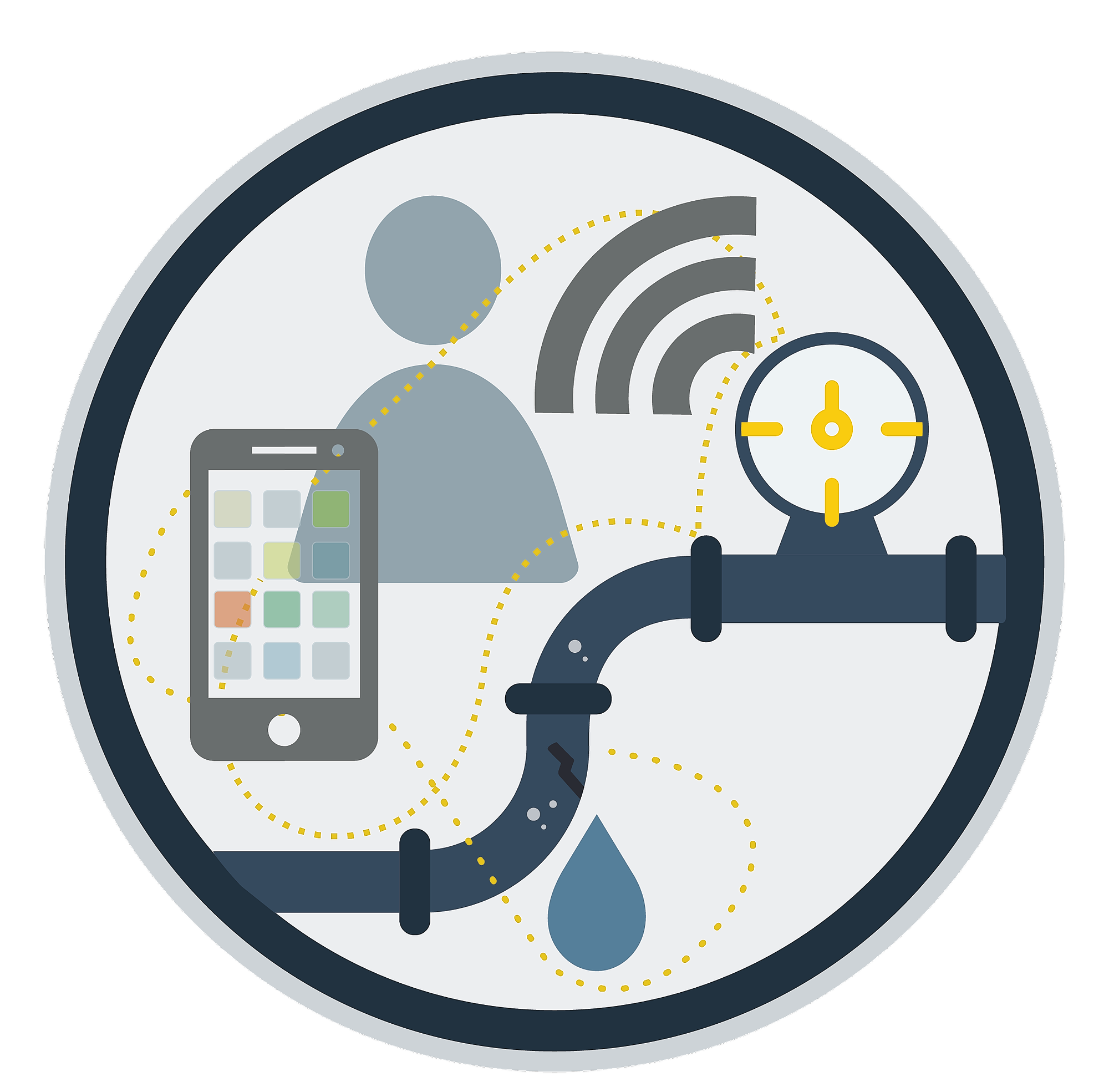 ICT4WASH310: Mobile Money Payments for Utility Service Providers