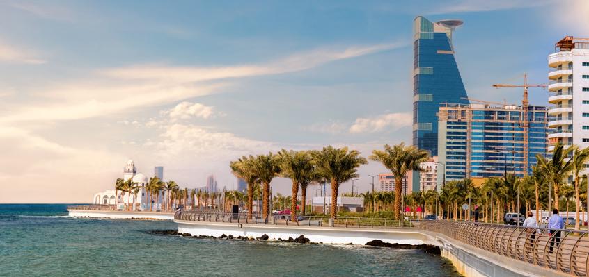 Halal Travel Jeddah
