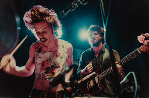 Friday Cheers - RVA Music Night: Illiterate Light, Calvin Presents, and Tinnarose - May 24, 2019, gates 6pm