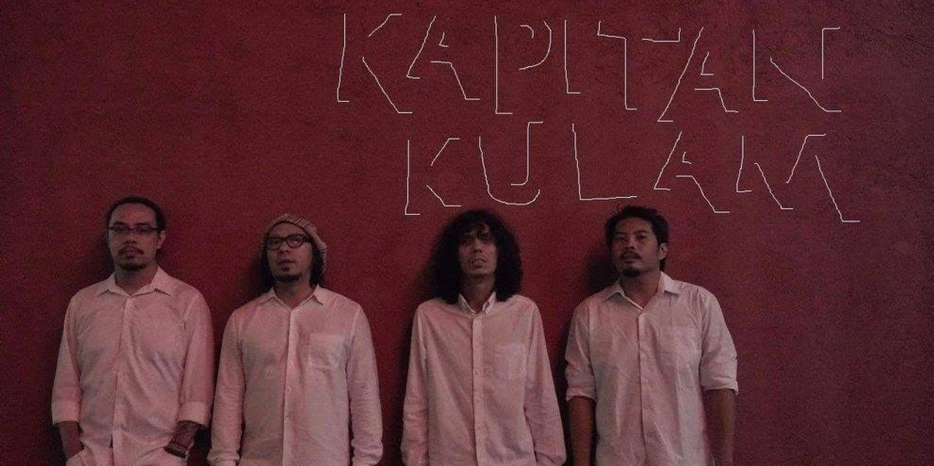 Kapitan Kulam to release limited edition fundraiser shirts for Taal Volcano eruption evacuees