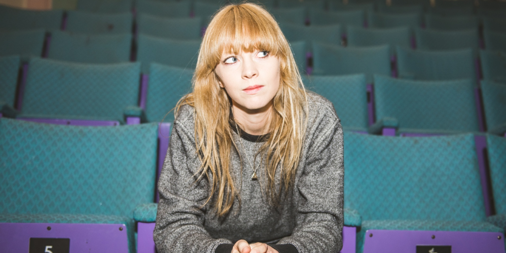 Lucy Rose announces open call for opening act for Kuching show