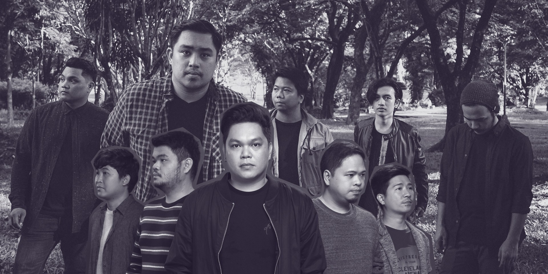 December Avenue and Silent Sanctuary to perform in Dubai