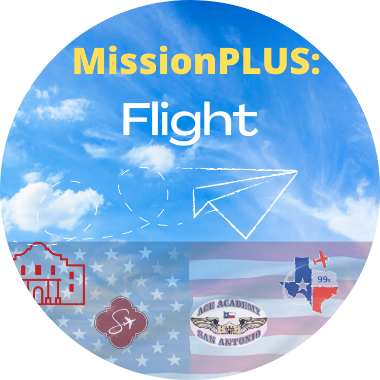 MissionPLUS: Flight