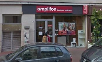 Amplifon Montrouge - Prix Appareil Auditif - Audioprothésiste ... f8f33020c704