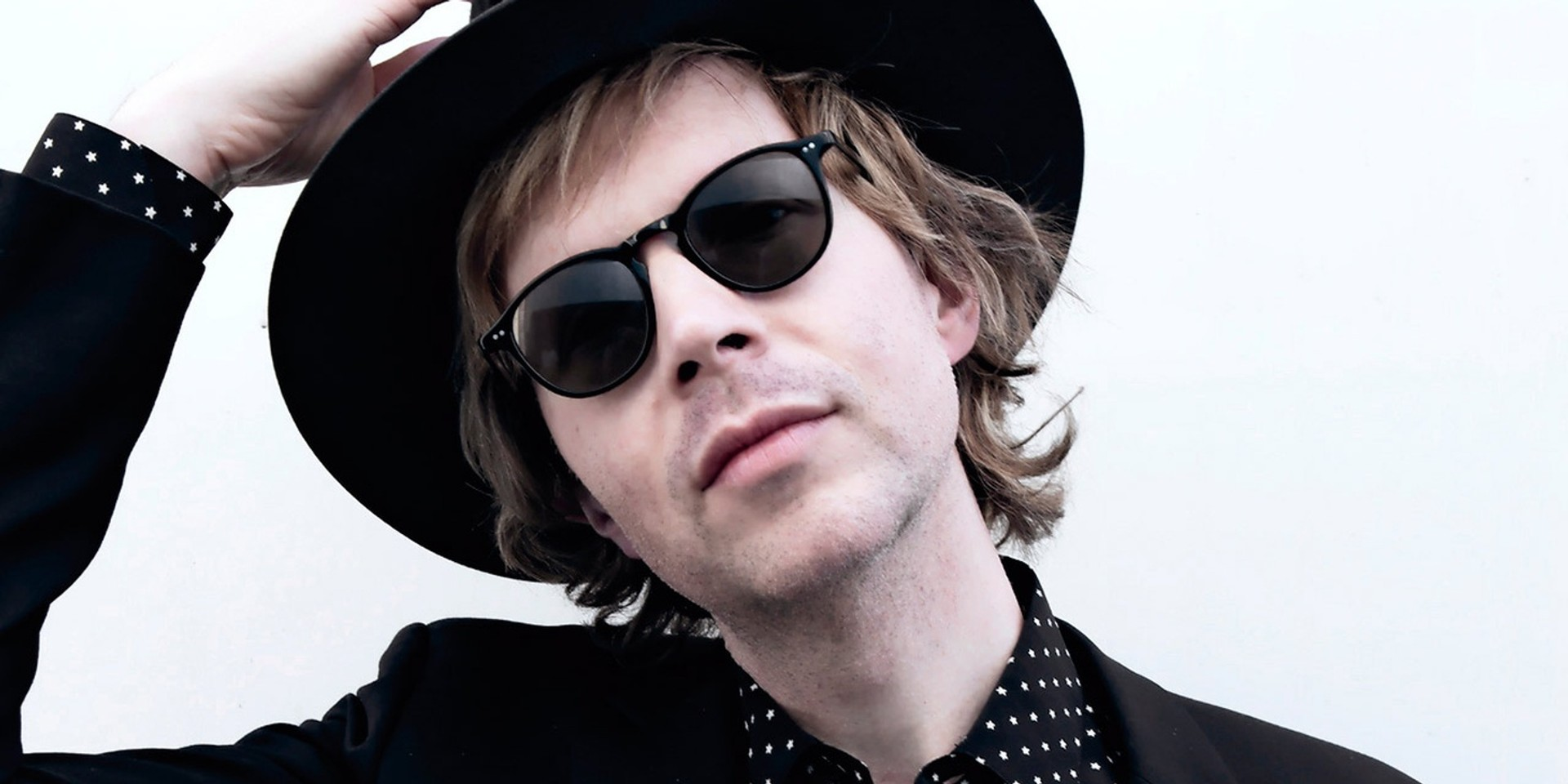 Beck releases two songs 'Hyperlife' and 'Uneventful Days' off his upcoming album, Hyperspace