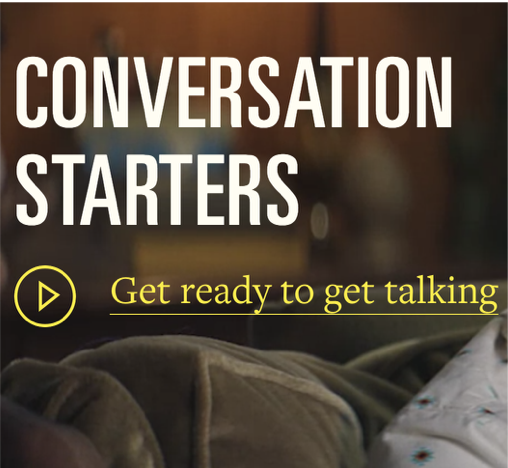 Seize The Awkward: Mental Health Conversation Starters