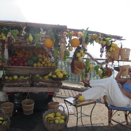 Amalfi Coast on a Budget