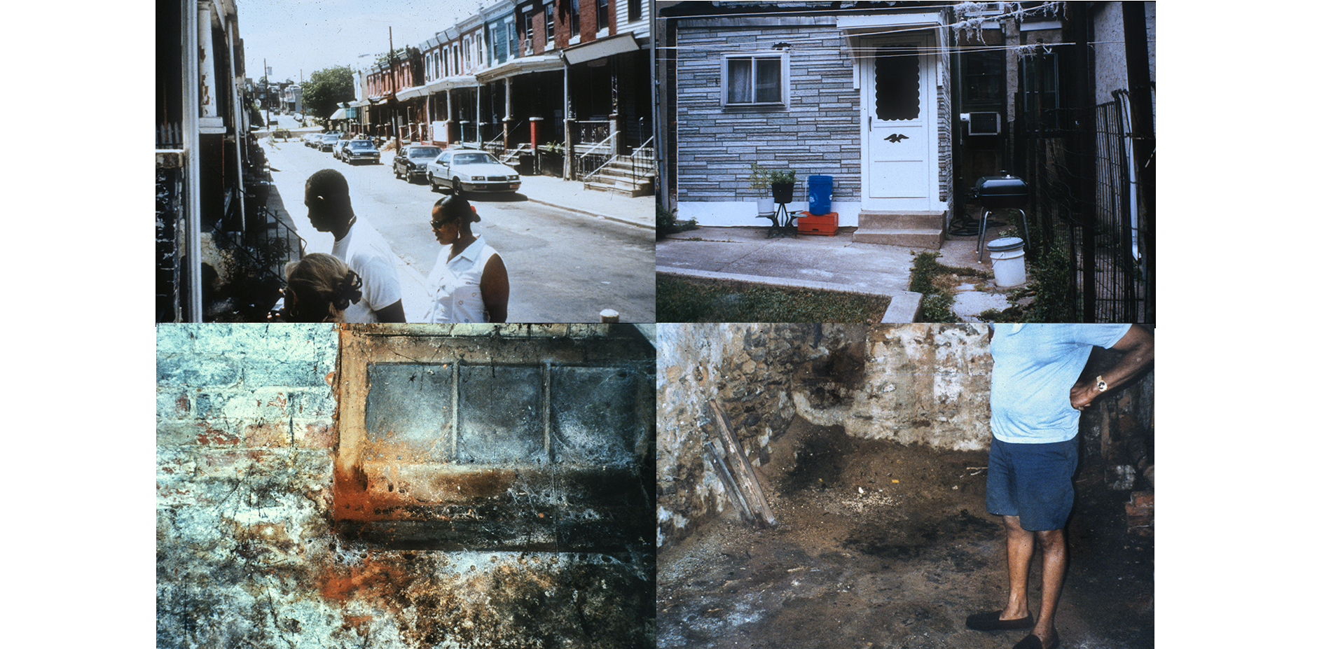 Mill Creek Coalition: Assessing Subsidence and Flooding (1999)