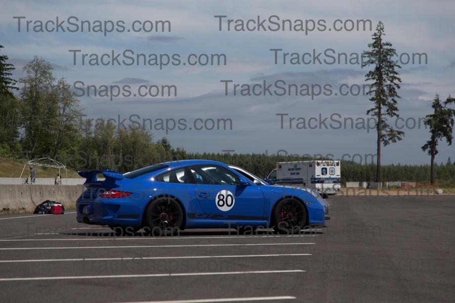 Photo 98 - Ridge Motorsports Park - Porsche Club PNW Region HPDE