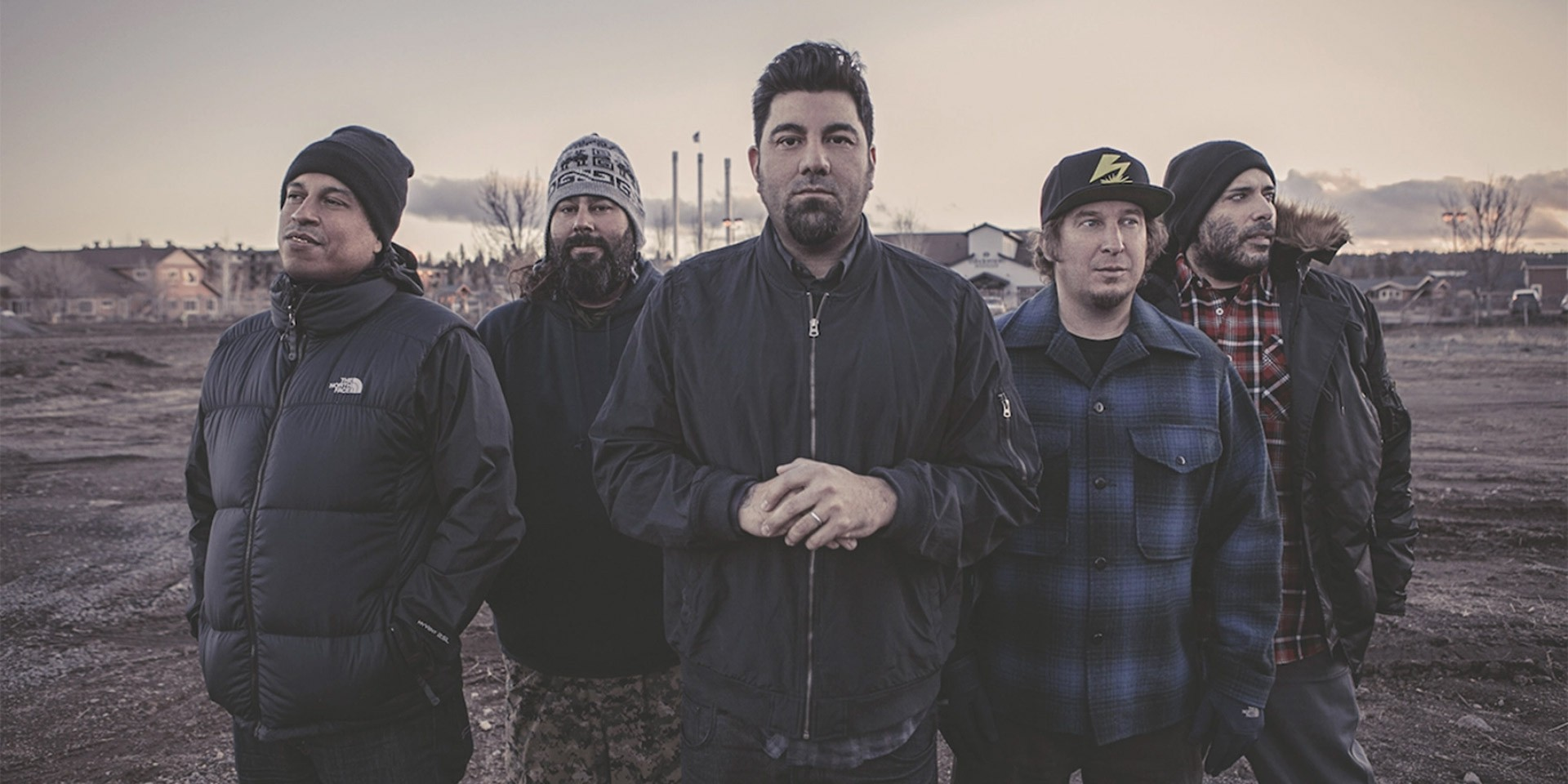 Hold On To Your Rocket Skates: 5 Essential Deftones Songs