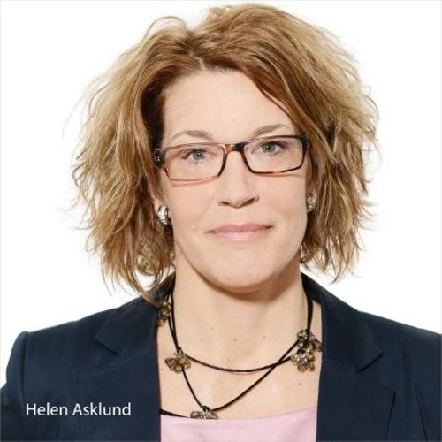 Helen Asklund