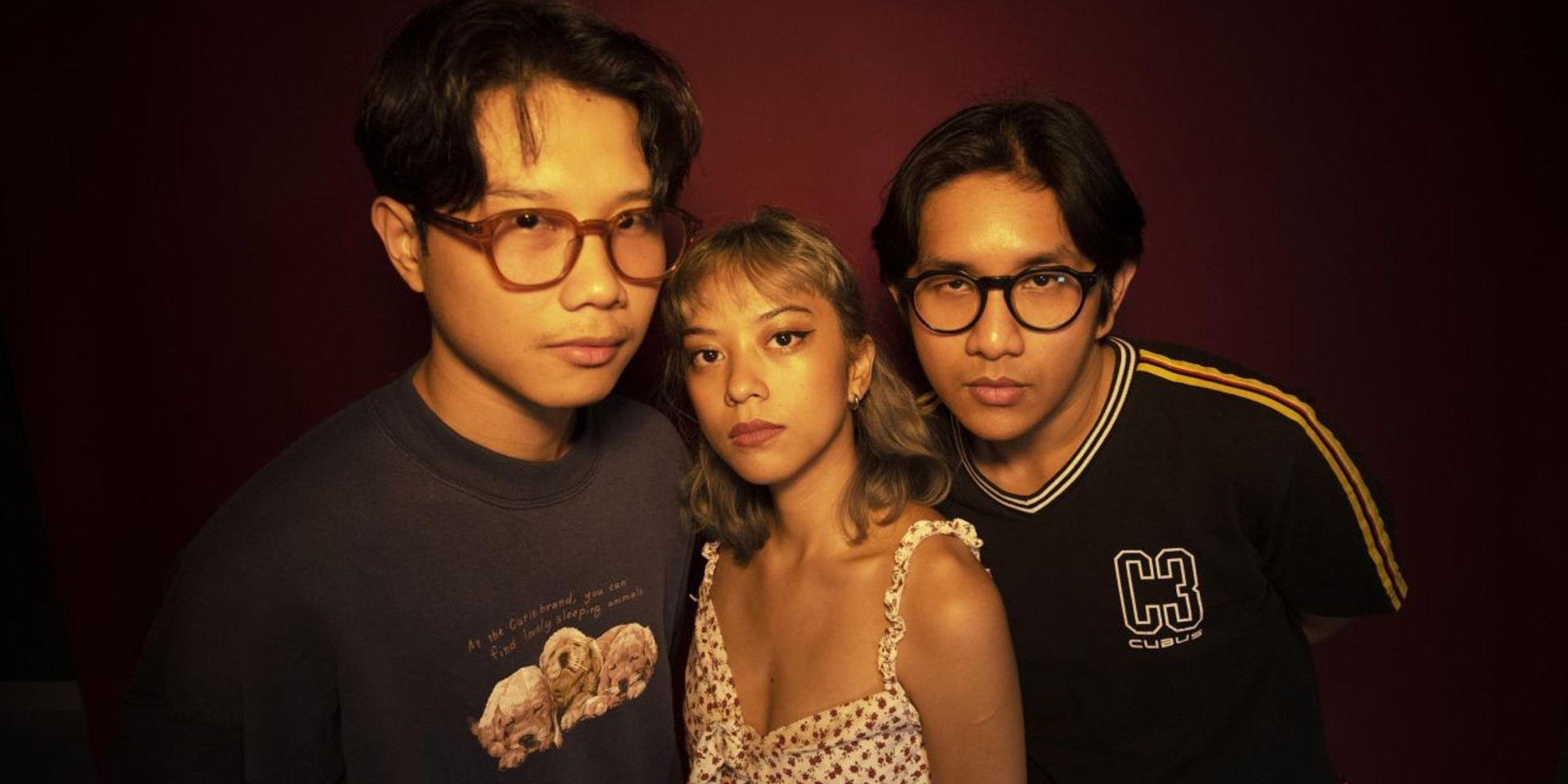 Asia Spotlight: Indonesian trio Grrrl Gang on documenting the highs and lows of youth in their music