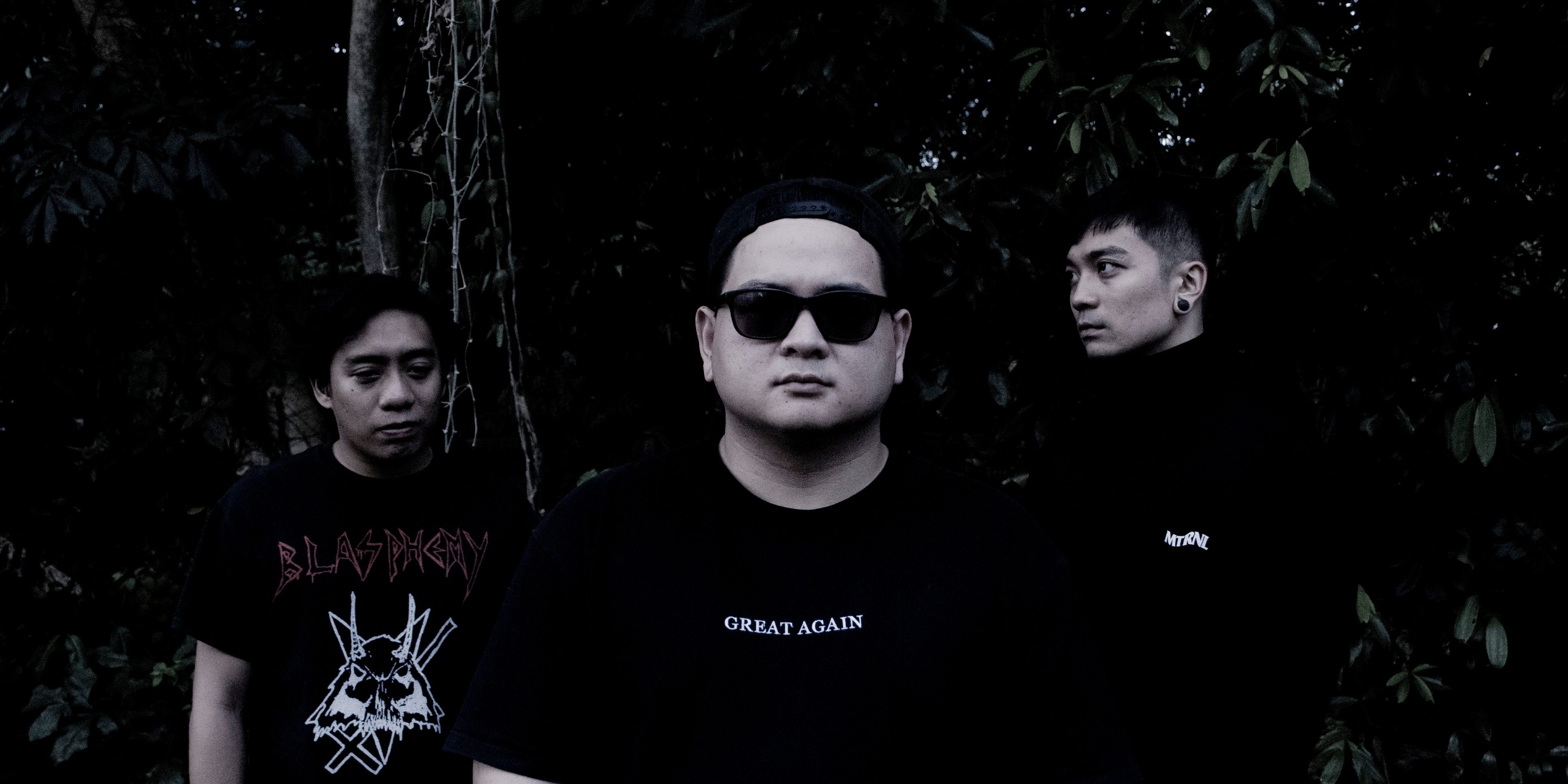 Blood Pact releases self-titled six-track EP