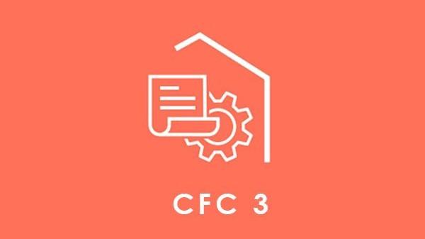 Représentation de la formation : Exigences réglementaires de la pose de menuiseries DTU 36.5 et 20.1 (CFC 3)