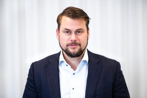 Anders Fagerkrantz