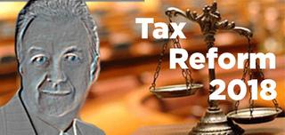 New Tax Law - 2018