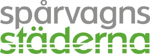 Spårvagnsstäderna logo