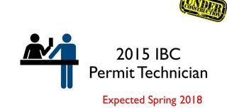 2015 Permit Technician - Under Construction