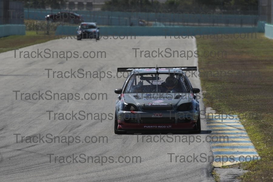 Photo 553 - Homestead-Miami Speedway - FARA Miami 500 Endurance Race