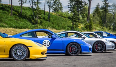 Ridge Motorsports Park - Porsche Club PNW Region HPDE - Photo 188