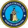 Cabarrus County DHS