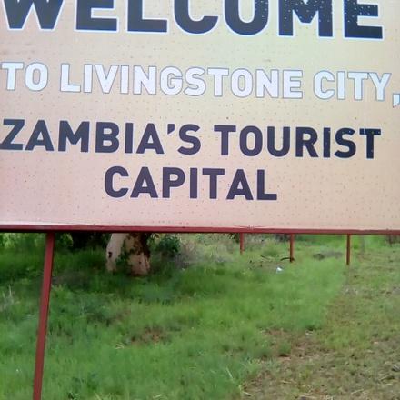 Exciting LUSAKA to LIVINGSTONE Overland Adventure Safari Tour