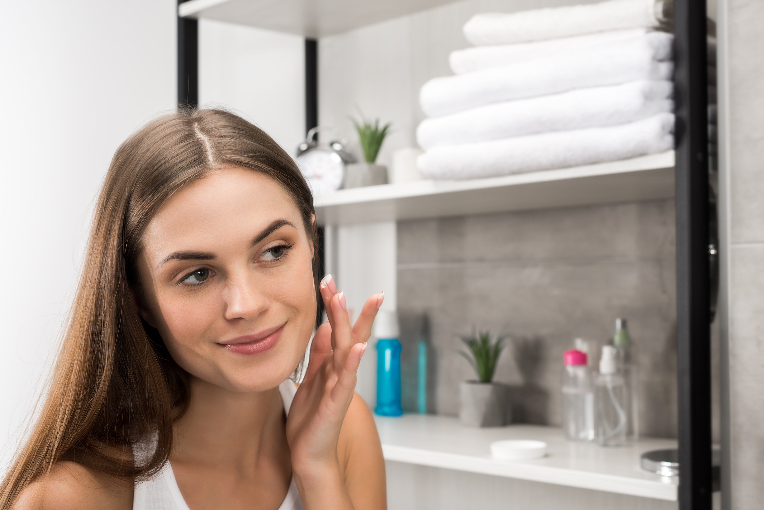 Secret Beauty Club The Importance of a Sustainable Skincare Routine