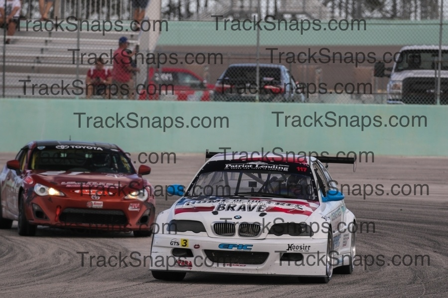 Photo 508 - Homestead-Miami Speedway - FARA Miami 500 Endurance Race