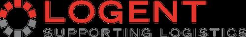 Logent logo